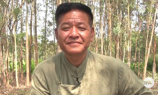 US Congratulates Tibetan Exile Political Leader Penpa Tsering on his Election Win