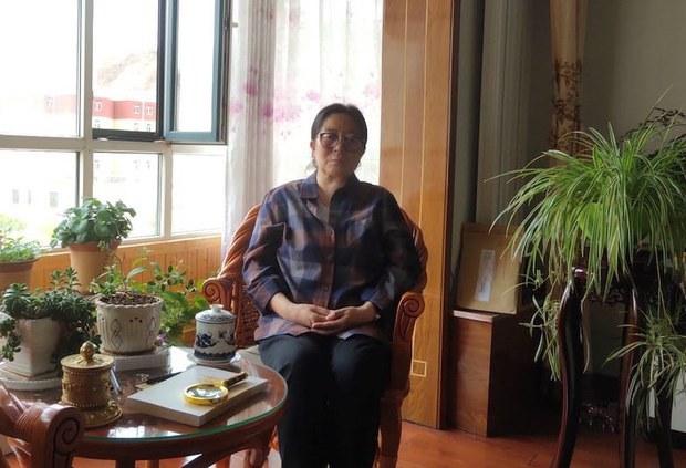 Tibetan Writer Under Surveillance Over Contacts Outside of Tibet