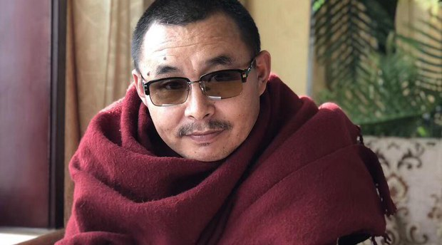 Tibetan Writer Arrested in Qinghai, Whereabouts Unknown