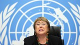 'Letters of Hope' for Uyghurs Urge Rights Czar Bachelet to Break UN 'Silence' on Xinjiang