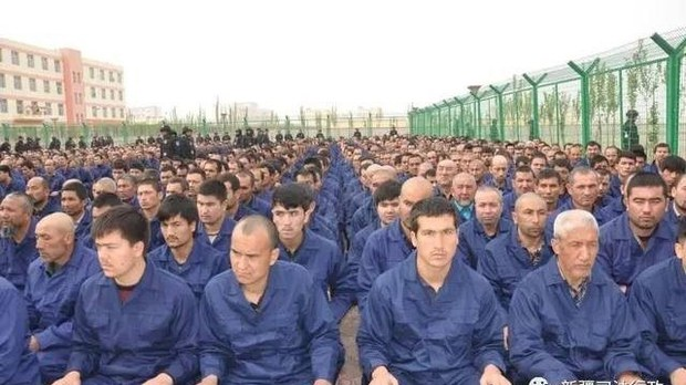 Repression of Uyghurs 'Emblematic of Worsening Rights' in China Under Xi Jinping: HRW