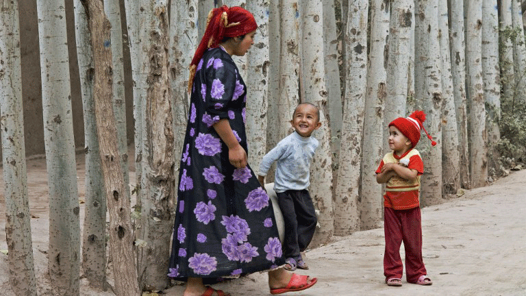 China Extends Ban On Extreme Uyghur Baby Names To