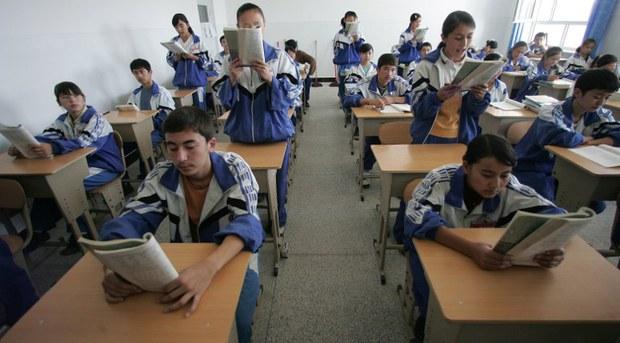 Xinjiang Authorities Detain Head of Township Education Committee