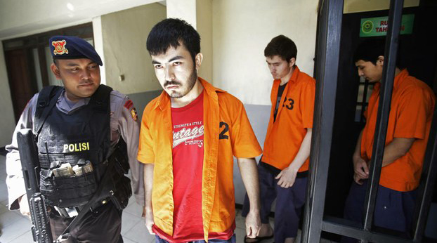 Indonesia Deports 4 Uyghur Terrorism Suspects to China, Experts Say