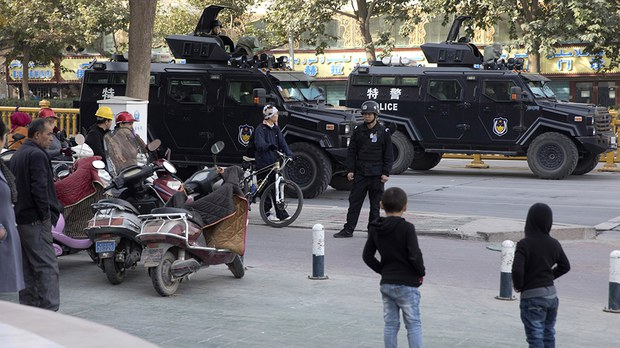uyghur-chinese-security-vehicles-kashgar-nov-2017.jpg