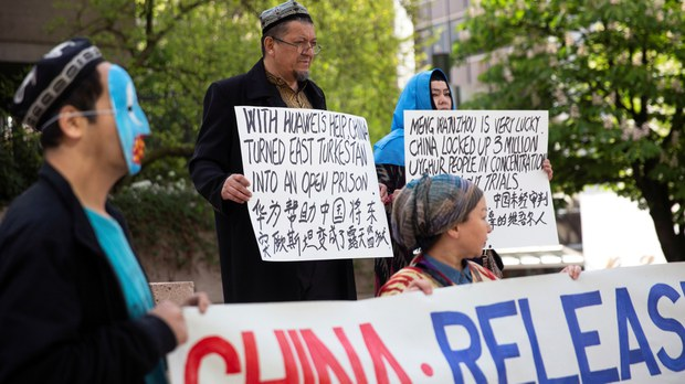 Canadian Ruling Party Lawmaker Backs Call From Opposition to Label Xinjiang Abuses 'Genocide'