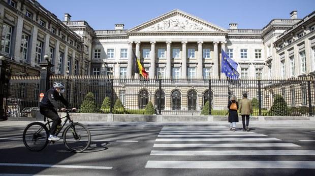 Belgium, Czech Republic Legislatures Pass Uyghur Genocide Declarations