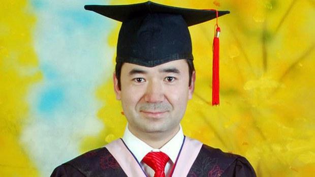 Uyghur Linguistics Professor Serving 15-Year Sentence in Xinjiang