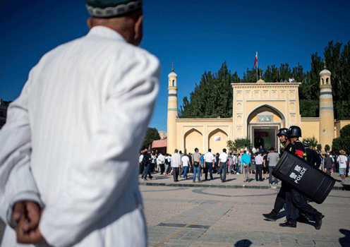 Death of detained Uyghur imam underscores harsh conditions in Xinjiang re-education camps