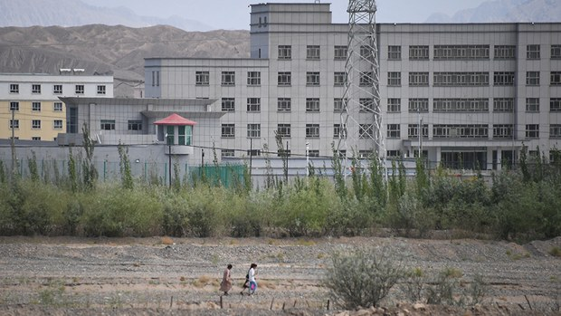 Xinjiang Abuses at Forefront of Global Human Rights Decline in 2020: State Department