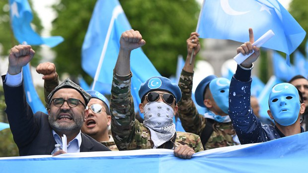 Belgian Lawmakers Submit Resolution Recognizing Xinjiang Abuses as 'Genocide'