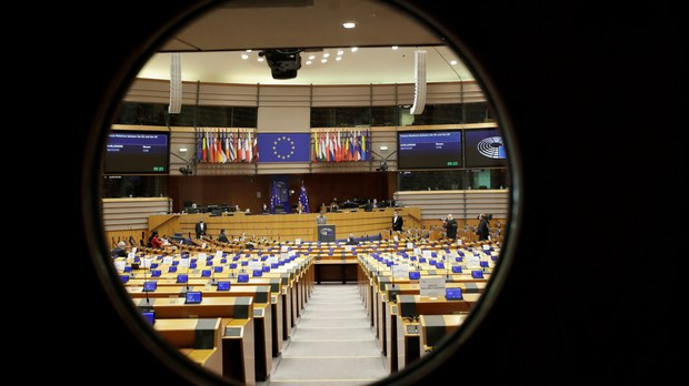 European Parliament Adopts Resolution on Uyghurs Clearing Path For China Sanctions