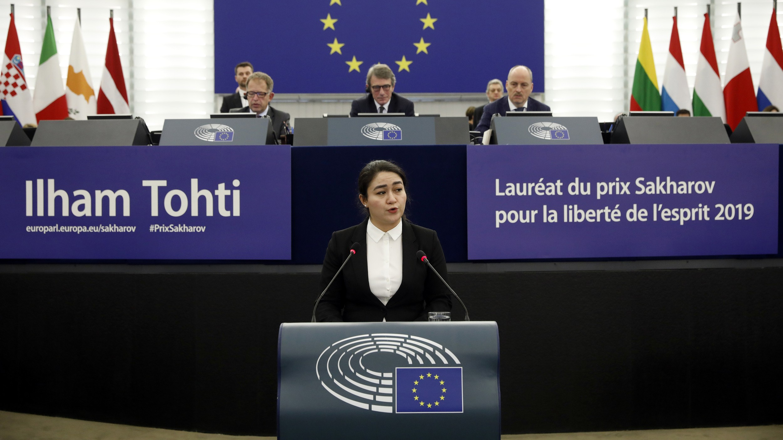 European Parliament Passes Resolution on Hong Kong Calling for 'Urgent and Resolute' Action