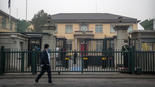 Beijing's Retaliatory Sanctions Over Xinjiang Seen as Self-Defeating