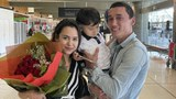 Uyghur-Australian Reunited With Wife, Child After Three-year Campaign to Free Them From China
