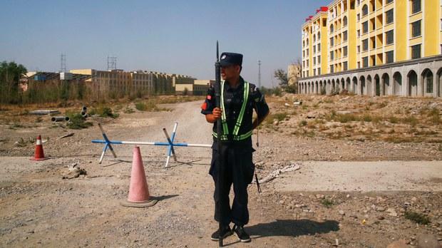 Xinjiang Authorities Sentence Uyghur Septuagenarian Former Official to Lengthy Jail Term
