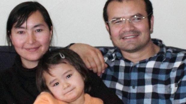Two Siblings of Norway-based Uyghur Activist Sentenced to Jail in China's Xinjiang
