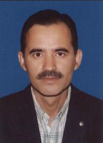 Undated photo of Kamirdin Abdurahman. Photo: RFA
