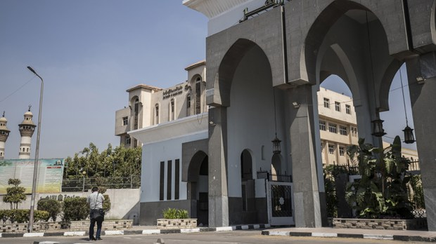 Uyghur Student Confirmed Jailed After Forced Return From Egypt