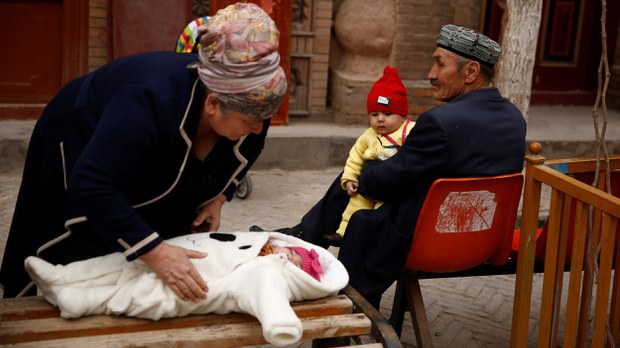 US Slams Chinese Embassy Tweet Lauding Family Planning's 'Emancipation' of Uyghur Women