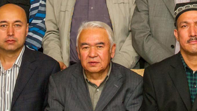 Prominent Uyghur Writer Dies After Being Deprived Treatment in Xinjiang Internment Camp