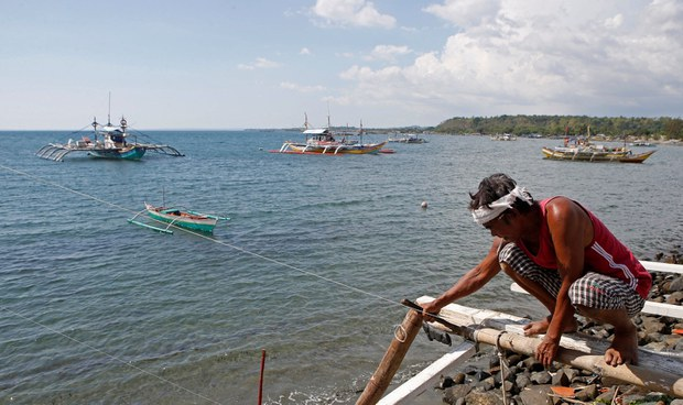Vietnam Protests Renewal of China's Fishing Ban in South China Sea