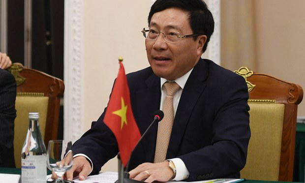Critics Roll Their Eyes as Vietnam Applies to Join UN Human Rights Council
