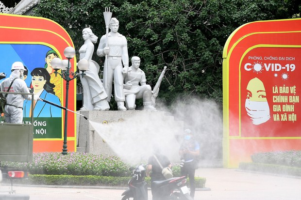 Vietnam Rescinds Endorsement of Traditional Medicines for COVID-19