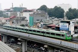 Vietnam rail debt to China comes due, but trains don't run