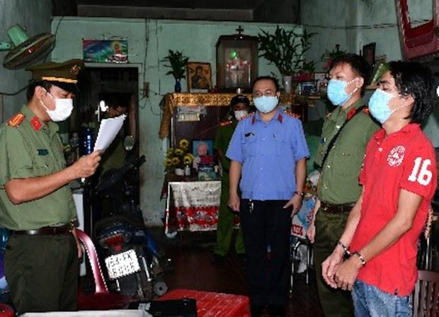 Vietnam Punishes Critics of Government's COVID-19 Response