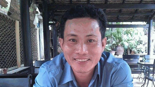 Authorities Sic 'Hunting Dog' on Vietnamese Political Prisoner in Tiny Cell