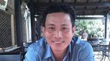 Vietnamese activist Nguyen Van Duc Do is shown in an undated photo.