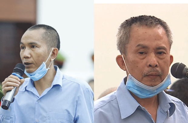 Vietnam Court Upholds Sentences for Six Dong Tam Defendants