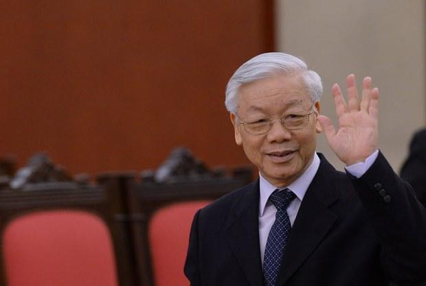 Driven by Environmental Protests, Vietnam Tightens Civil Liberties
