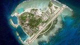How China is Leveraging Foreign Technology to Dominate the South China Sea