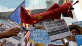 Hanoi Lodges Protests Over Beijing's Deployments in the South China Sea