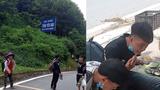 Four Hmong Men in Vietnam Walk for Days to Return to Rural Hometown After Coronavirus Layoffs