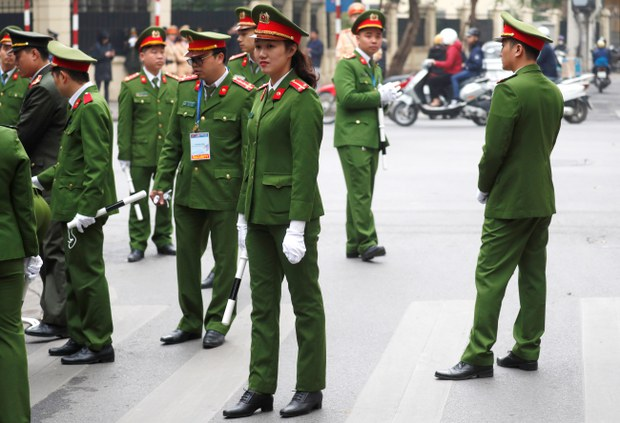 Vietnam Arrests Woman on Same Anti-State Charges Used to Jail Her Brother