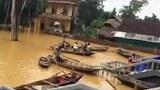 Local Vietnamese Officials Say Dam Operators Made Flooding Worse