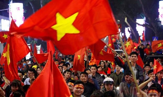 Vietnamese Social Media Platform Fined, Suspended Over Vague 'Violations'