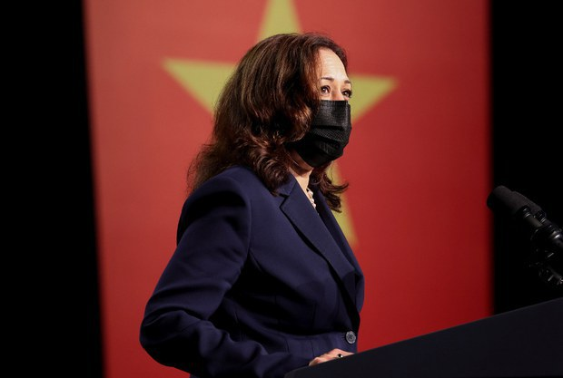 American Vice President Harris Inaugurates CDC Office for Southeast Asia