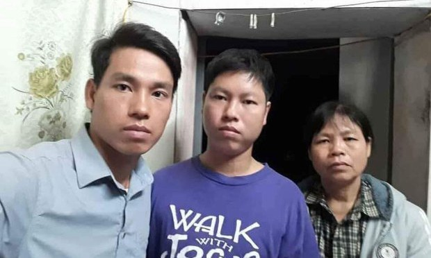 Vietnam Land Activist Sent to New Prison Without Word to His Family