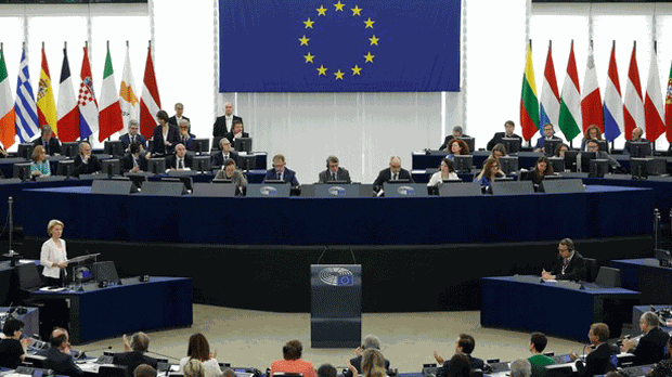 European Parliament Calls For Release of Political Prisoners in Vietnam, Cites Dashed Hopes in Trade Deal