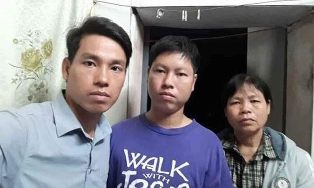 Vietnamese Activist Sent Back to Detention After Mental Hospital Stay for 'Evaluation'