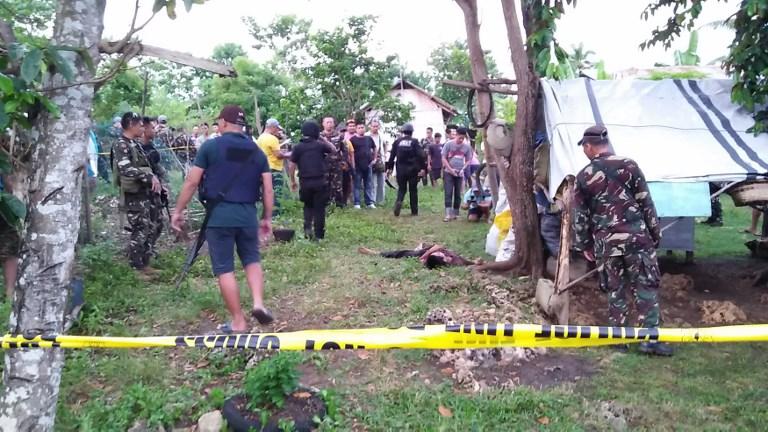 Third Vietnam Sailor Held By Islamic Militants Confirmed