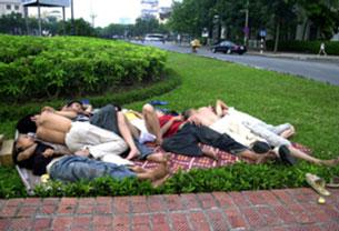 Vietnam S Street Children