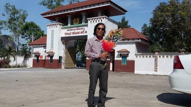 Vietnamese Democracy Advocate's Trial Set For Nov. 30