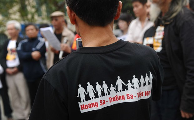 U.N. Working Group Seeks Release of Vietnamese Photographer Jailed in 2013