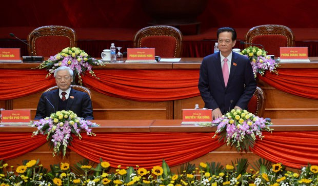 Vietnam Stays The Course In 2016