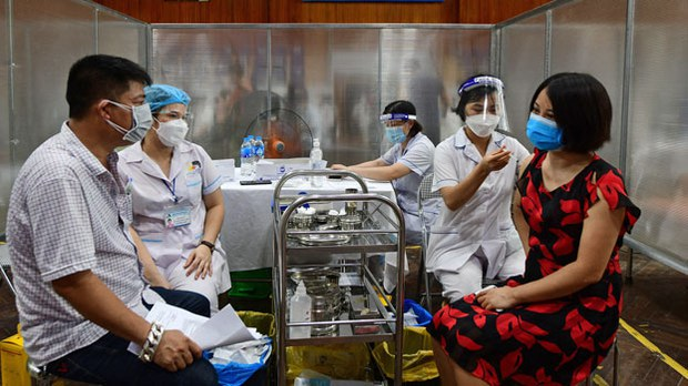 Vietnam And Laos Brace For Higher COVID-19 Virus Infections